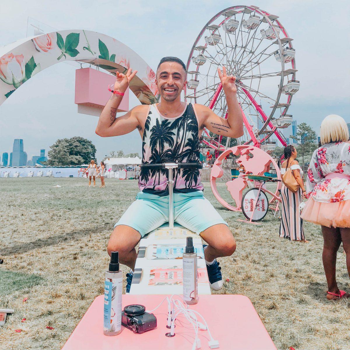 pinknic festival