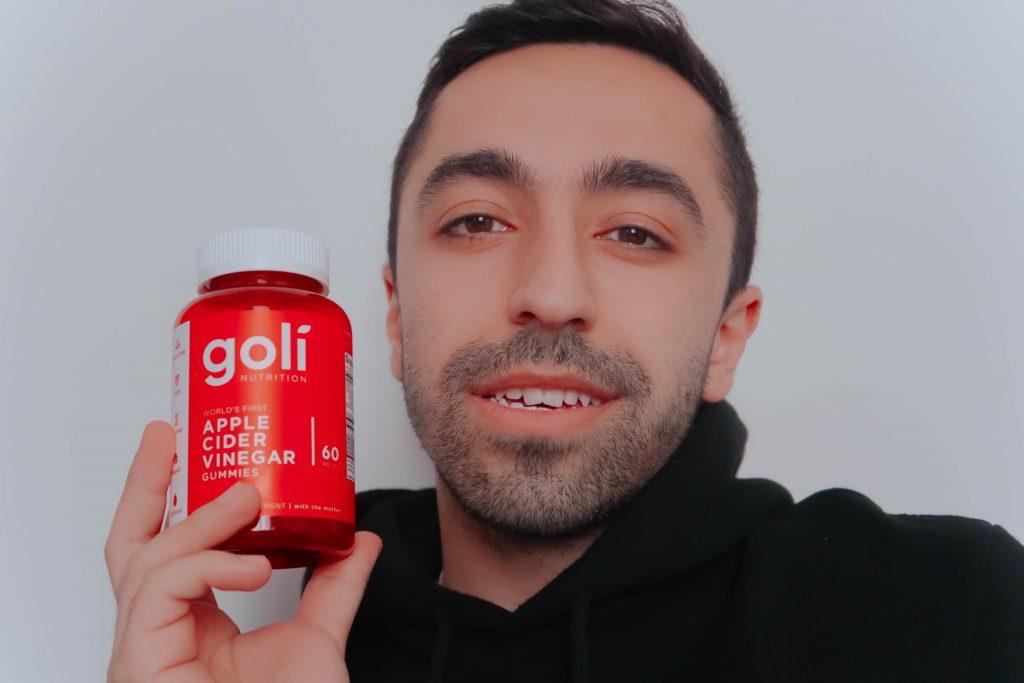 Goli Apple Cider Vinegar Gummies Benefits